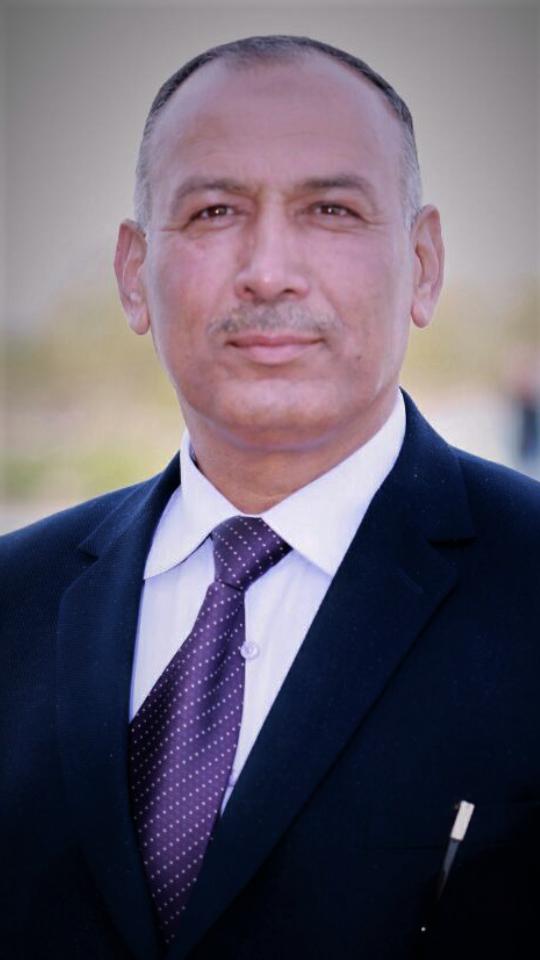 د.غازي عبدالمجيد الرقيبات