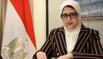 الصحة المصرية تكشف العدد الحقيقي لضحايا حادث قطاري سوهاج