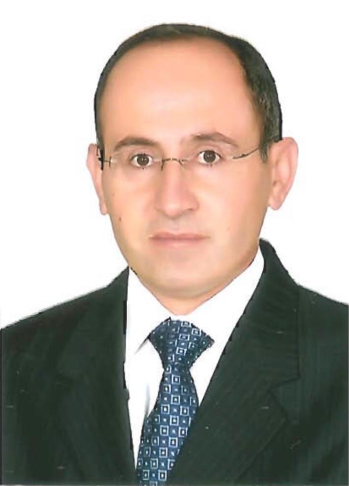 د. زياد نهار العياصرة