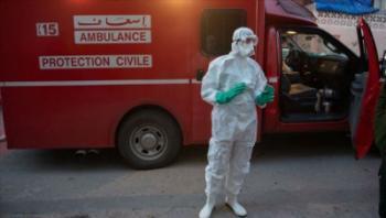 المغرب: 92 إصابة جديدة بكورونا