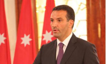 وزير السياحة يزور البترا ويلتقي رئيس مجلس مفوضي الاقليم