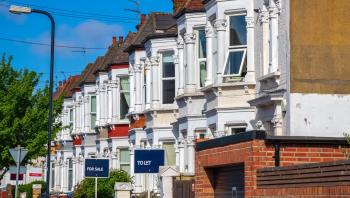 ارتفاع اسعار المنازل في بريطانيا