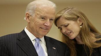 بايدن يختار سامانثا باور لرئاسة وكالة المساعدات الخارجية