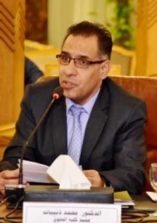 أ.د. محمد جمال الذنيبات