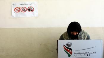 المرأة الأردنية تتجهز بقوة للمشاركة في الانتخابات النيابية