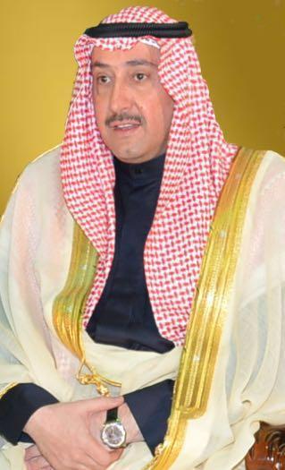 بركة على بركة .. بقلم الشيخ فيصل الحمود المالك الصباح