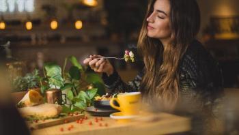 5 أطعمة لا تسبب زيادة الوزن