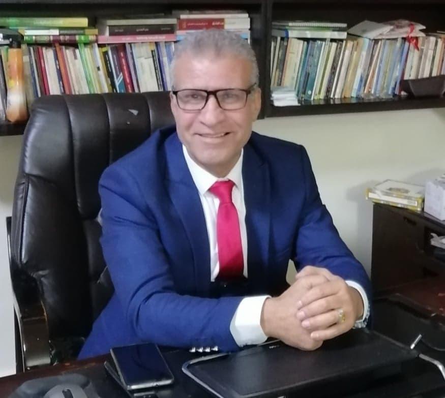 محمد الجبور