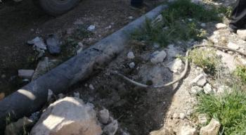 مياه اليرموك: تحرير 568 ضبطا في مناطق خدمة الشركة منذ بداية العام