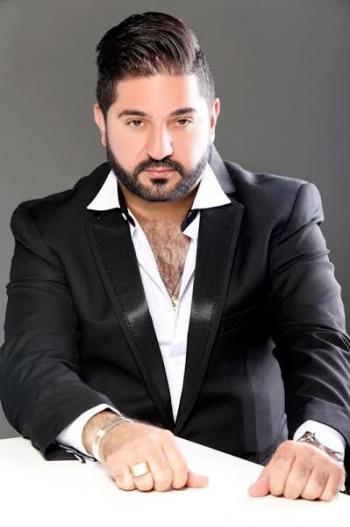 الفنان اللبناني طوني يوسف يطلق عمله الغنائي الجديد