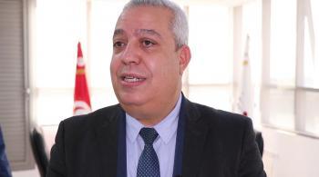 قيس سعيّد يعفي مدير التلفزيون من منصبه