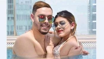 مصر :أول صور لليوتيوبر أحمد حسن وزوجته بعد القبض عليهما