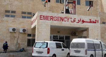 ارتفاع عدد اصابات التسمم في عين الباشا الى 109