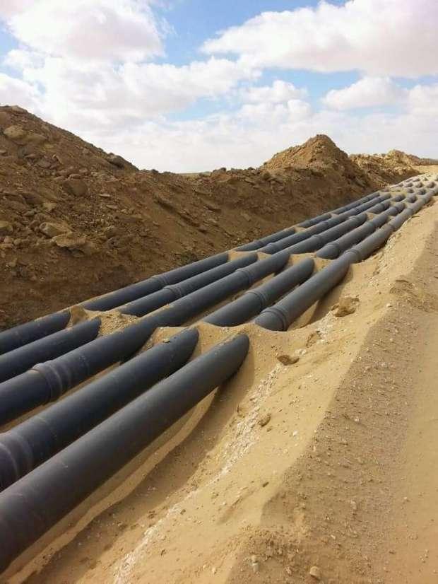 مطلوب تمديد خطوط اشتراكات مياه في محافظة الكرك