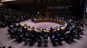 مجلس الأمن ينعقد لبحث الأوضاع في القدس وغزة