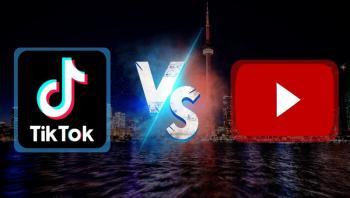 يوتيوب يعلن عن تجربة ميزة جديدة لمنافسة تطبيق تيك توك