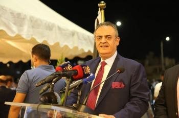 العواملة رئيسا لمجلس مستشاري حزب زمزم