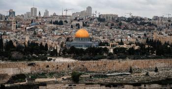 اسرائيل تنفذ مخططات للتهجير والتطهير العرقي في القدس
