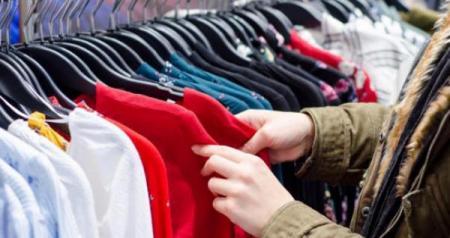 دية: مبيعات الألبسة الموسم الحالي لا تقارن بالسنوات السابقة