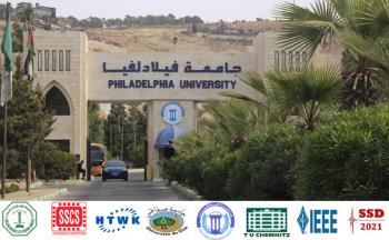 المؤتمر الدولي الهندسي الثامن عشر  يواصل أعماله لليوم الرابع  IEEE-SSD2021
