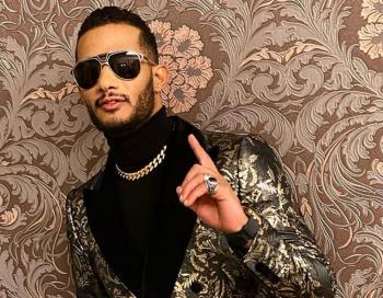 مصمم أزياء محمد رمضان يتهمه بالمماطلة في تسديد مستحقات مالية