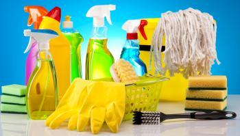 مطلوب شراء مواد تنظيف لوزارة المياه والري