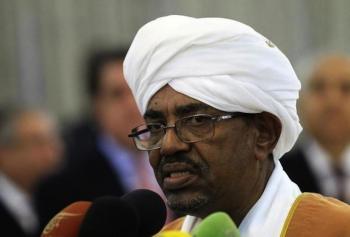 هيومن رايتس تدعو الأردن إلى منع دخول الرئيس السوداني أو توقيفه