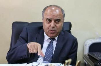 محافظة عن استبعاده من الأوبئة: يريدون الحديث على مقاسهم