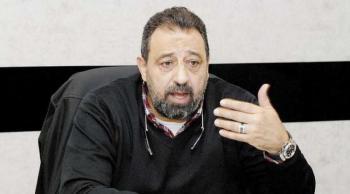 السجن سنة للاعب منتخب مصر السابق مجدي عبد الغني