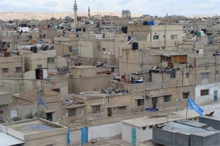 الهاشمية : 80 ألف دينار من البلديات
