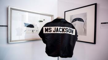 جانيت جاكسون تبيع ملابسها في مزاد علني