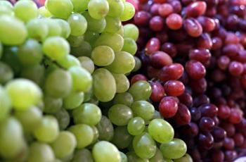 كيف يمكنك استخدام العنب لتجديد شباب بشرتك؟