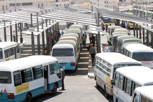 اللوزي:مسارات النقل الحضري لن تمس المشغلين الأصليين باربد