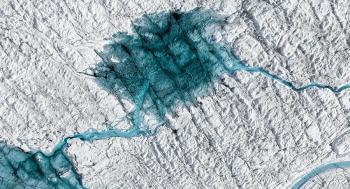 لماذا يعتبر ذوبان الجليد بسبب الاحترار خطيرا