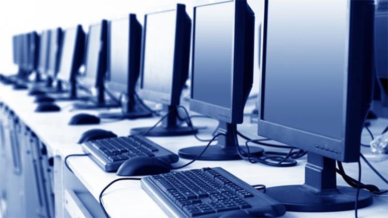 مطلوب شراء اجهزة حاسوب لوزارة المالية