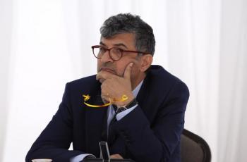 رئيس لجنة الاحزاب: القوائم الحزبية هي الأصل ..  والفرصة لا تعوض