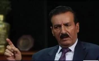 العكايلة رئيساً لكتلة التحالف البرلمانية