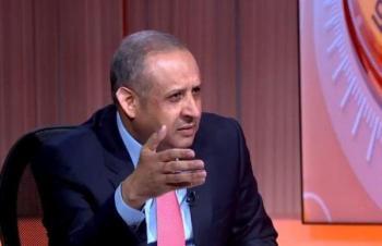 العجارمة يوضح حدود صلاحيات الحكومة المستقيلة ..  بقدر الضرورة