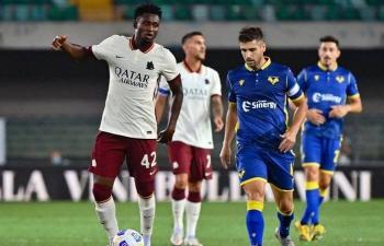 بسبب خطأ إداري بدائي ..  روما يحتسب خاسرا 0-3 في افتتاح الدوري