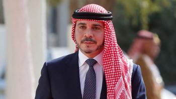 الأمير علي والشيخ راشد بن حميد يؤكدان أهمية التشاركية في العمل