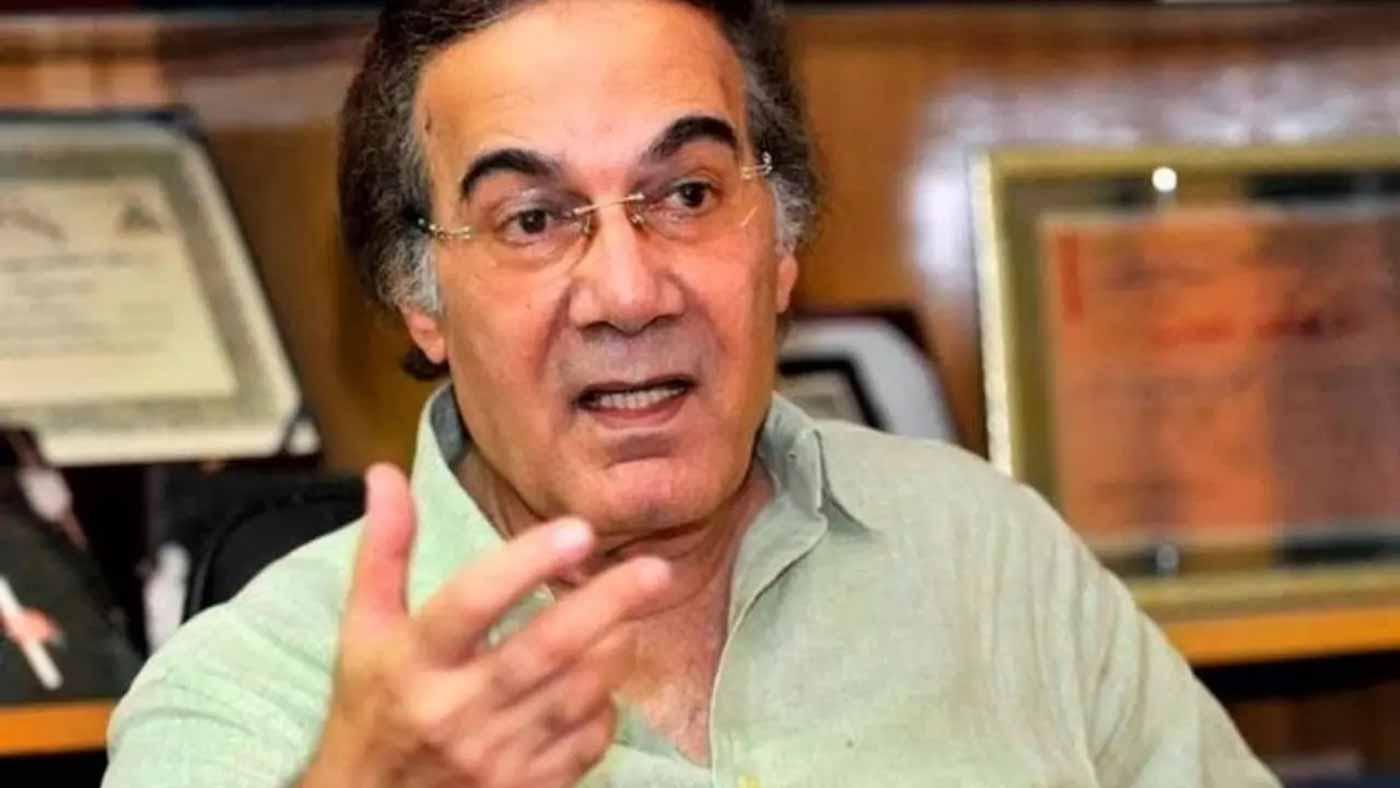 حفيد الفنان محمود ياسين يكشف وصيته له