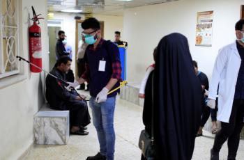 الصحة العالمية: كورونا في العراق خارج السيطرة