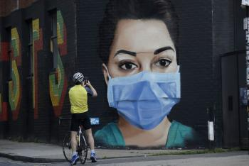 الصحة العالمية تحذر من ارتفاعات ارتدادية بإصابات كورونا