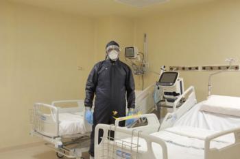 6659 إصابة كورونا نشطة في الأردن