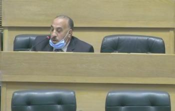 الدعجة يحول سؤاله حول مشروع الطاقة الذرية الأردني لاستجواب