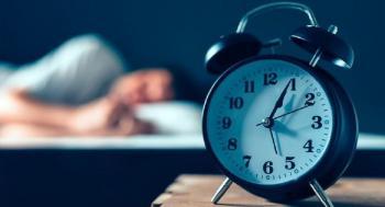 سر النوم العميق