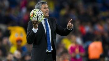 تقرير: برشلونة سيقيل كيكي سيتين حال التعثر أمام أتلتيكو مدريد وفياريال