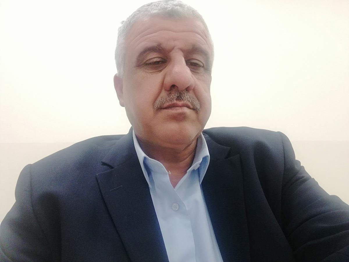 د. خالد هيلات
