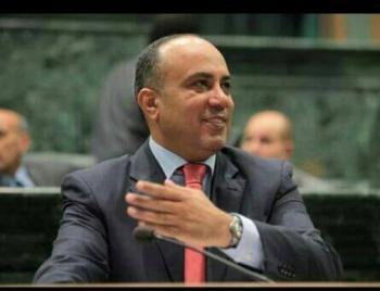 النائب القيسي ينوي الترشح للرئاسة