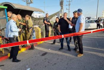 الاحتلال يعلن مقتل أحد المستوطنين المصابين بعملية زعتره